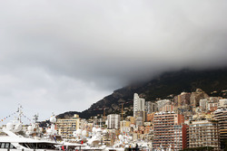 Clouds over Monte-Carlo