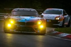 #99 Walkenhorst Motorsport powered by Dunlop, BMW Z4 GT3: Генрі Вокенхорст, Петер Посавак