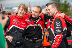 Audi Sport pit crew