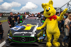 #88 Haribo Racing Team - AMG, Mercedes-AMG GT3