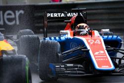 Pascal Wehrlein, Manor Racing MRT