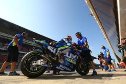 Маверик Виньялес, Team Suzuki Ecstar MotoGP