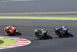 Valentino Rossi, Yamaha Factory Racing pasa a Jorge Lorenzo, Yamaha Factory Racing