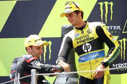 Johann Zarco, Ajo Motorsport, Alex Rins, Paginas Amarillas HP 40