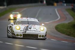 Купер МакНил, Ли Кин, Марк Миллер, #89 Proton Competition Porsche 911 RSR