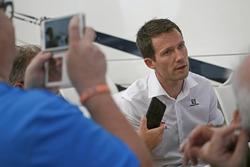 Себастьян Ож'є, Volkswagen Motorsport