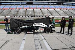 New livery for Alexander Rossi, Herta - Andretti Autosport Honda