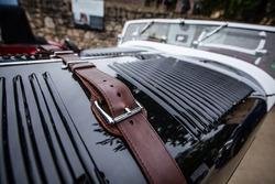 Classic Grand Tour: Mercedes-Benz, detalle