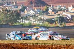 Sergio Alaux, Coiro Dole Racing Chevrolet, Esteban Gini, Nero53 Racing Torino