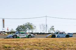 Santiago Mangoni, Laboritto Jrs Torino, Josito di Palma, Sprint Racing Torino