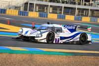 #7 Scuderia Villorba Corse, Ligier JPS3 - Nissan: Roberto Lacorte, Giorgio Sernagiotto