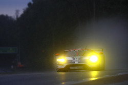 #68 Ford Chip Ganassi Racing Ford GT: Джоі Хенд, Дірк Мюллер, Себастьян Бурде