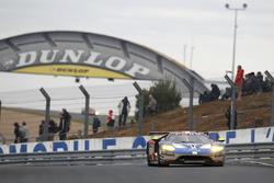 #69 Ford Chip Ganassi Racing Ford GT: Ryan Briscoe, Richard Westbrook, Scott Dixon