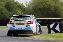 Warren Scott, Subaru Team BMR