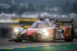 #41 Greaves Motorsport, Ligier JSP2 Nissan: Memo Rojas, Julien Canal, Nathanael Berthon