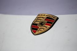 #19 Porsche 911 GT3 RS (type 997) detail