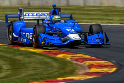 Тоні Канаан, Chip Ganassi Racing Chevrolet