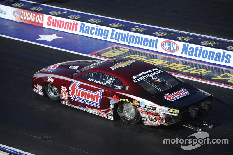 Summit Motorsports Park