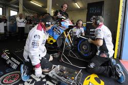 Marc VDS, Mechaniker