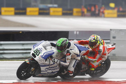 Юджин Лаверти, Aspar MotoGP Team