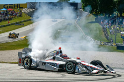 Pemenang lomba Will Power, Team Penske Chevrolet
