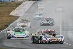 Norberto Fontana, Laboritto Jrs Torino, Santiago Mangoni, Laboritto Jrs Torino, Mauricio Lambiris, Coiro Dole Racing Torino, Esteban Gini, Nero53 Racing Torino