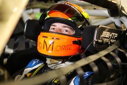 Moritz Oestreich, Mercedes SLS GT3