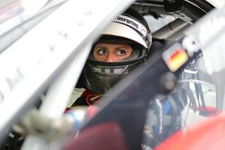 Sabine Schmitz, Porsche 991 GT3R