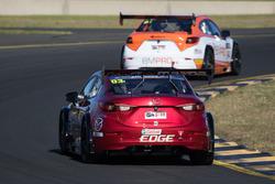 Jake Camilleri, Mazda V8