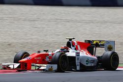 Даніель де Йонг, MP Motorsport