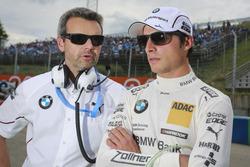 Bruno Spengler, BMW Team Schnitzer