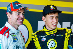 Craig Lowndes, Triple Eight Race Engineering, Holden und Kurt Kostecki, Team 18, Holden
