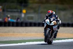 Жорді Торрес, Althea BMW Racing Team
