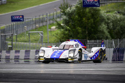 #5 By Speed Factory Ligier JSP3 - Nissan: Хесус Фустер, Альваро Фонтес, Том Джексон