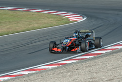 Harrison Newey, Van Amersfoort Racing Dallara F312 - Mercedes-Benz