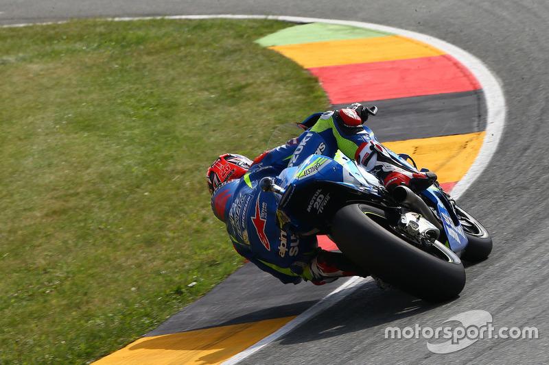 12. Maverick Viñales, Team Suzuki MotoGP