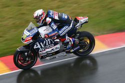 Лорис Баз, Avintia Racing