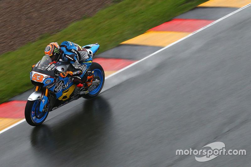 16. Tito Rabat, Marc VDS Racing, Honda
