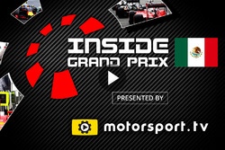 Inside Grand Prix Mexiko 2016
