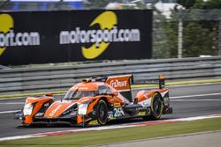 #26 G-Drive Racing, Oreca 05 - Nissan: Roman Rusinov, Alex Brundle, René Rast