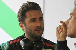 Toni Calderon, RGR Sport by Morand director deportivo