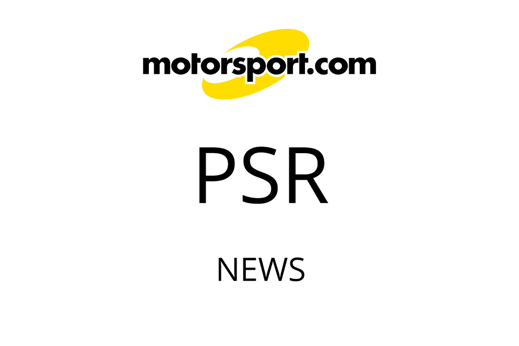 Mosport press notes 43-65, Saturday