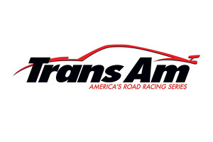 Trans-Am Laguna Seca starting grid