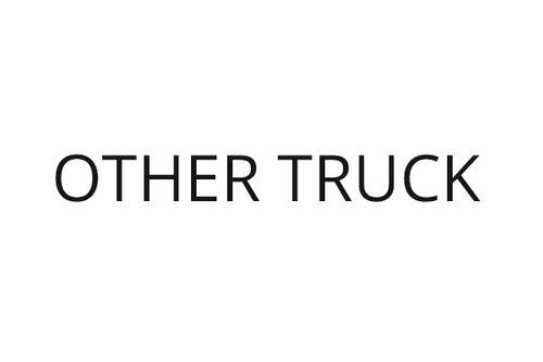 Truck: overig