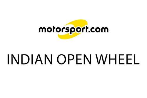 Indian Open Wheel
