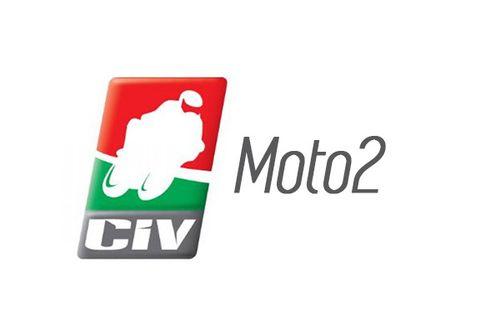 CIV Moto2
