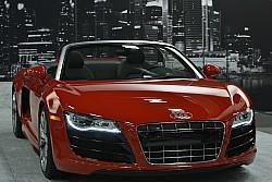 2012 San Francisco Auto Show