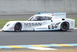 Le Mans 24hr 2014