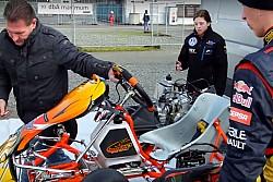 Victoria Verstappen