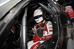 Miguel Moina Hockenheim DTM